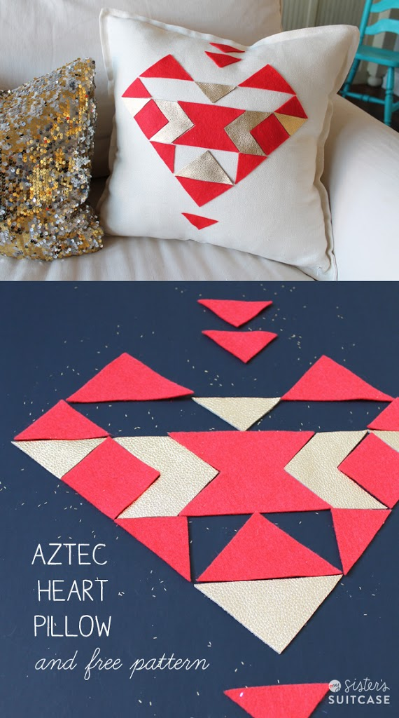 Aztec-Heart-Pillow-and-Pattern.jpg