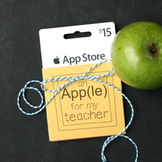 app for the teacher