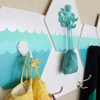 Summer Organization with Shape Tape™