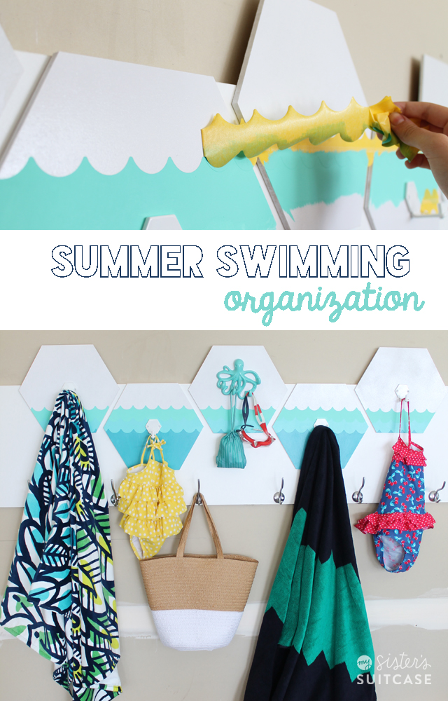 summer swimming organization