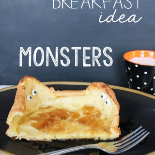 Monsters for Breakfast