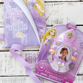 Birthday For a Princess with Hallmark Kids Cards