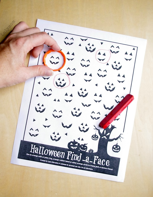 20 Halloween Ideas Amp Printables For Class Parties My