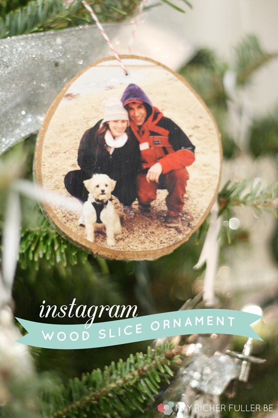 Instagram-Wood-Slice-Christmas-Ornament-Title