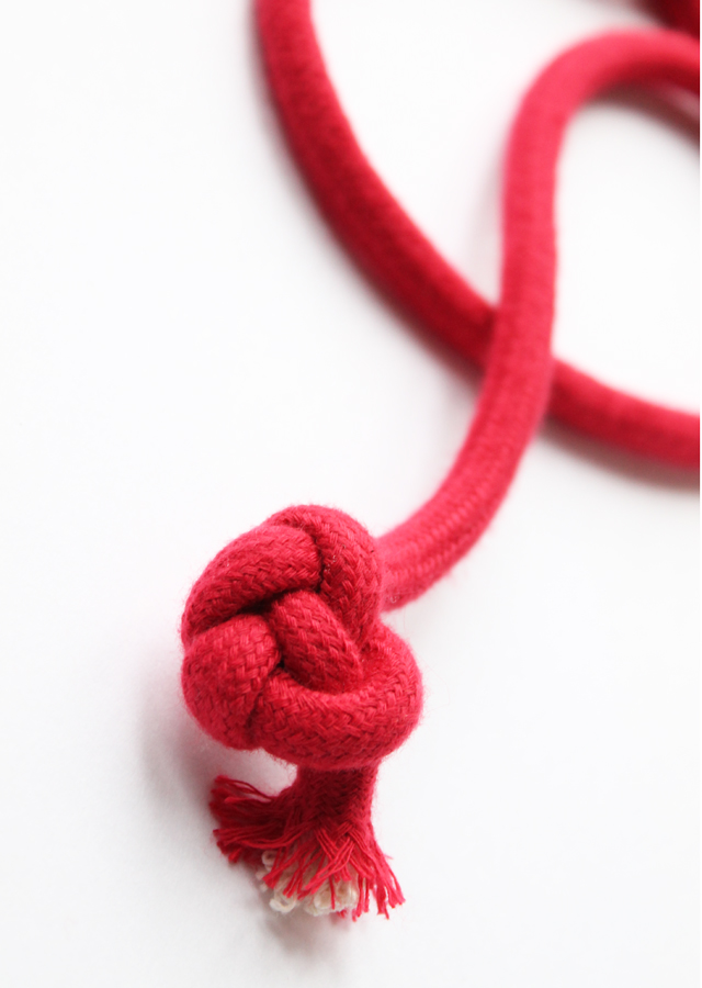 berry knot
