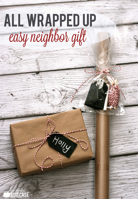 20 Neighbor/Teacher Christmas Gift Ideas| My Sister's Suitcase