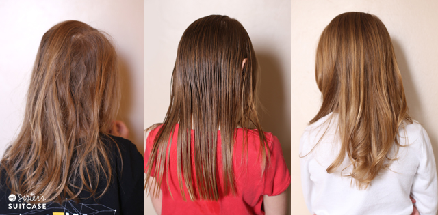before-and-after-SoCozy-hair-products