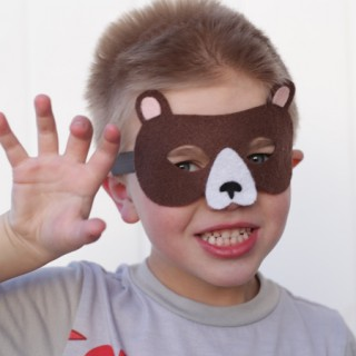 DIY-felt-animal-masks