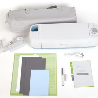 5 Tips for Using the Cricut Explore