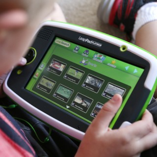 Kids and Technology: Finding a Balance