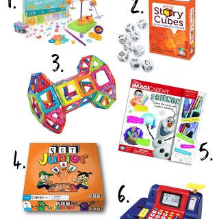 Educational (and Fun) Gift Ideas for Kids