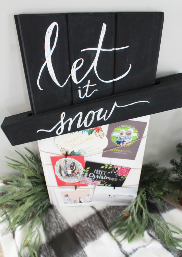 let-it-snow-holiday-card-display