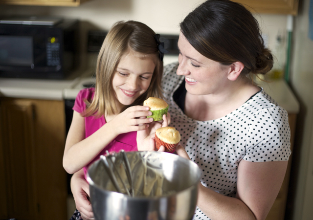 Baking With Kids – Make it Fun!