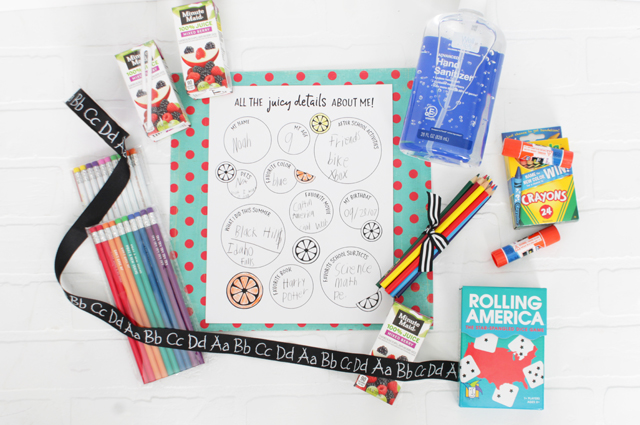 Classroom gift ideas for teachers