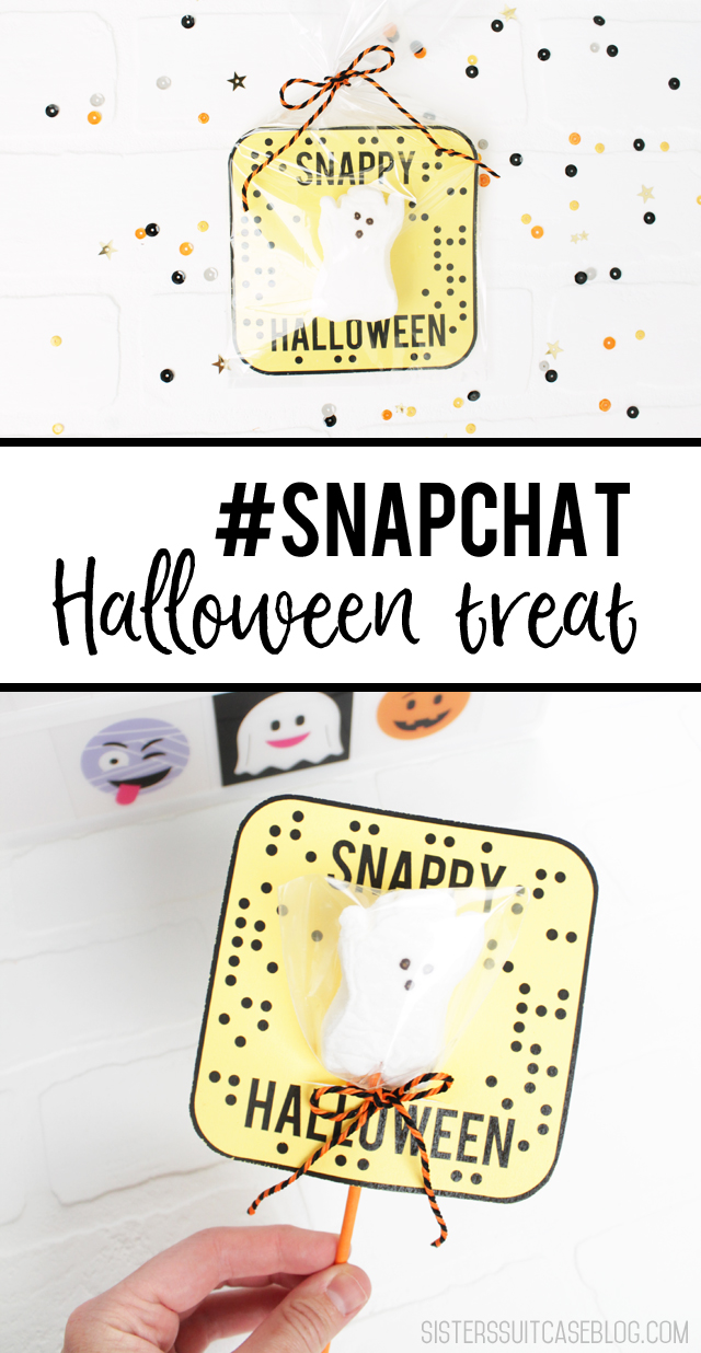 snapchat-halloween-treats