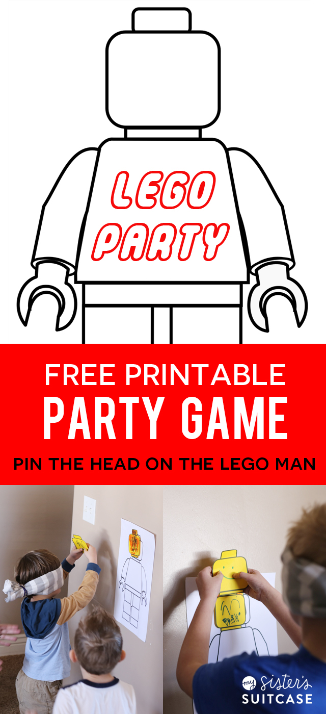 the first things i want to share are some free printables i created for the party printed items are fun to personalize and a great way to make the birthday