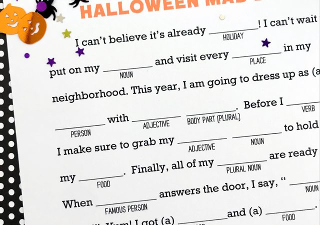 photograph relating to Halloween Mad Libs Printable called Fresh Yr Outrageous Libs Printable: Marriage ceremony Nuts Libs Printable Pdf