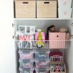 Girls Toy closet_After